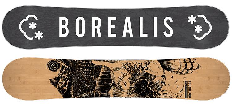 Borealis Tundra